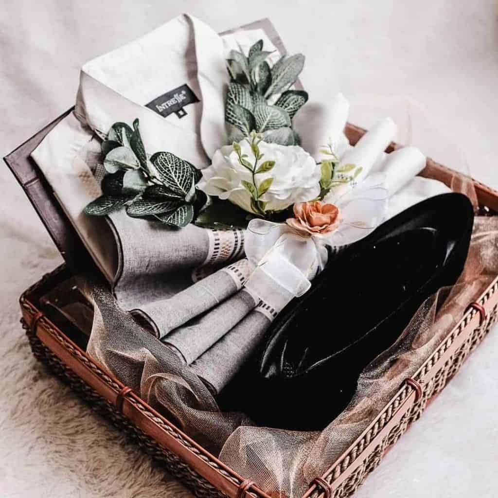 17 Idea Hantaran Kahwin Yang Menarik