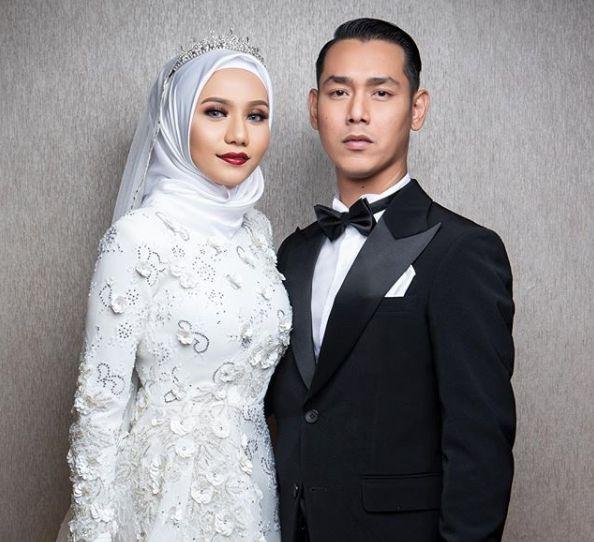 baju-nikah-moden
