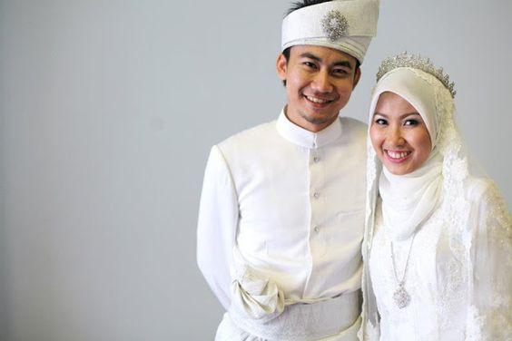baju-nikah-serba-putih